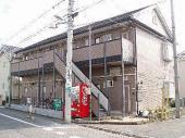 所沢市喜多町のアパートの画像