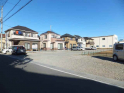 川越市大字山田の駐車場の画像