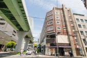 神戸市中央区小野柄通6丁目のマンションの画像