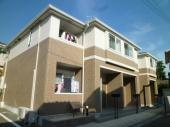 明石市藤江のアパートの画像