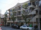 西宮市南越木岩町のマンションの画像
