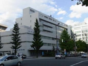 仙台逓信病院まで418m