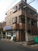 富士見市東みずほ台2丁目のマンションの画像