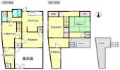 神戸市長田区萩乃町3丁目の中古一戸建の画像