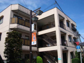さいたま市北区土呂町1丁目のマンションの画像