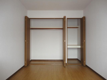 洋室5.75畳