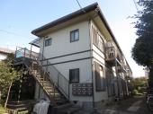 東京都練馬区大泉学園町8丁目のアパートの画像