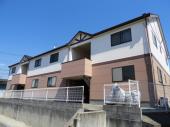 神戸市西区岩岡町西脇のアパートの画像