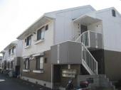尼崎市若王寺2丁目のアパートの画像