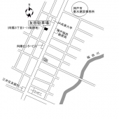 神戸市垂水区向陽3丁目の駐車場の画像