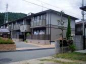 姫路市砥堀のアパートの画像