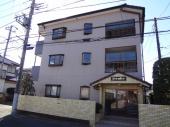 千葉県松戸市栄町5丁目のアパートの画像