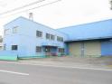 入間郡三芳町大字上富の倉庫の画像