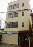 大阪市城東区野江3丁目の事務所の画像