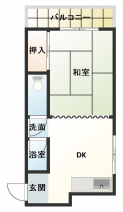 尼崎市東園田町5丁目のマンションの画像