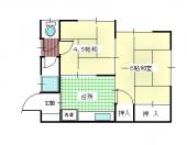 神戸市垂水区星が丘1丁目のアパートの画像