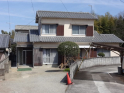 神野町西之山貸家(平尾邸)の画像