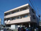 さいたま市北区本郷町のマンションの画像