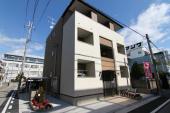 尼崎市水堂町3丁目のマンションの画像