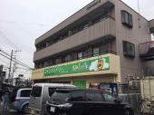所沢市東狭山ケ丘3丁目のマンションの画像