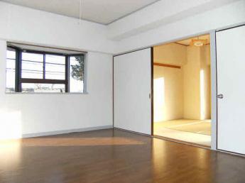 以下掲載画像は「モデルルーム」のものです。