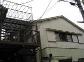 尼崎市水堂町2丁目のアパートの画像