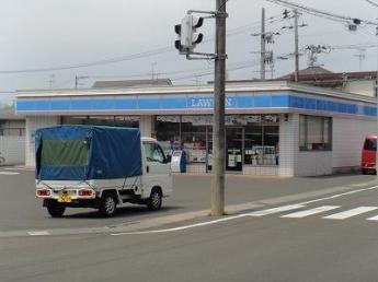 ローソン仙台旭ケ丘四丁目店まで907m