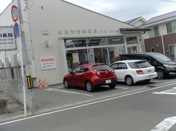 泉南光台郵便局まで578m