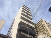 神戸市兵庫区塚本通5丁目のマンションの画像
