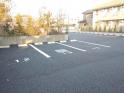 仲町駐車場の画像