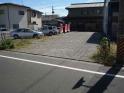 塩竈市尾島町の駐車場の画像