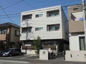 川口市元郷6丁目のマンションの画像