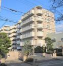 分譲賃貸 メイツ武蔵浦和の画像