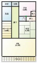 姫路市飾磨区下野田3丁目のマンションの画像