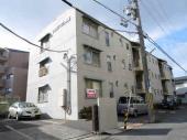 姫路市北平野南の町のマンションの画像
