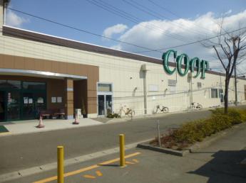 COOP MIYAGI高砂駅前店まで659m