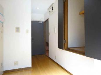 二階(ドア・収納)