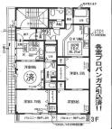 上尾市愛宕2丁目のマンションの画像