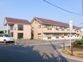 東京都練馬区大泉町1丁目のマンションの画像