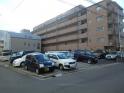 柏木一丁目駐車場の画像
