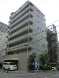 大阪市中央区上汐2丁目の店舗一部の画像