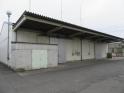 東京都西多摩郡瑞穂町大字二本木の倉庫の画像