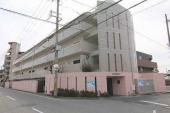 尼崎市稲葉元町2丁目のマンションの画像