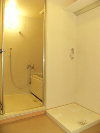 浴室/洗濯機置場