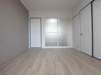 洋室6帖のお部屋です(参考写真です)