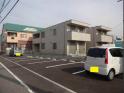 明石市大久保町江井島の駐車場の画像