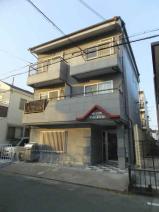 伊丹市若菱町2丁目のマンションの画像