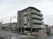 神戸市中央区中島通4丁目のマンションの画像