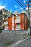 所沢市緑町2丁目のアパートの画像