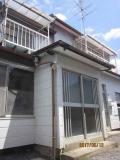 佐藤アパート メゾネット棟割の画像